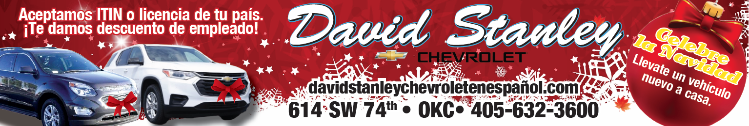DSC Chevy Top Banner