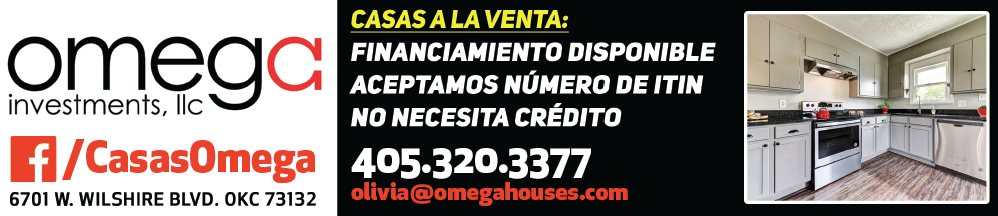 Omega Investments